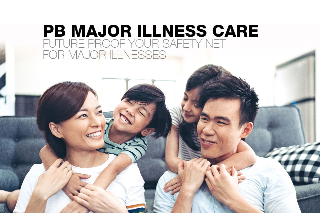 PB Major Illness Care