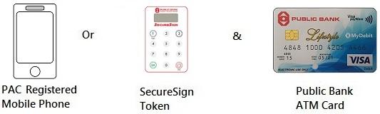 Reset your PBe password