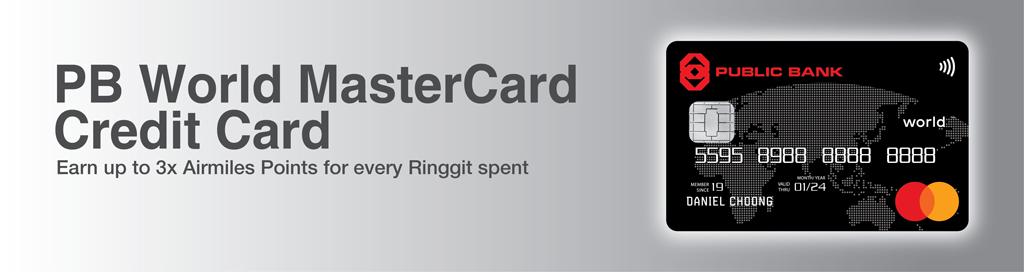 pb world mastercard credit card - Mastercard Travel Card