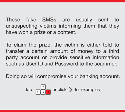 PBe Online Security